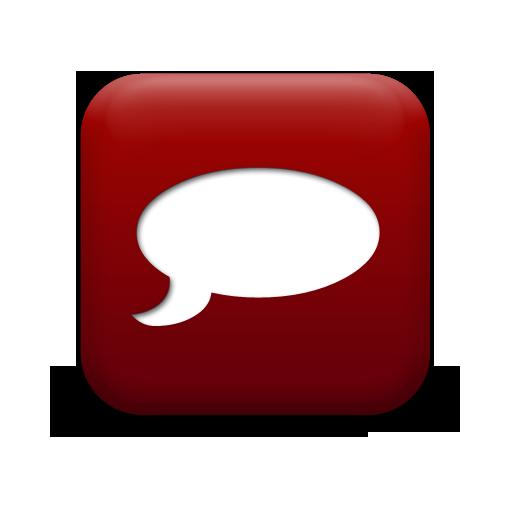 Red-Comment-Bubble