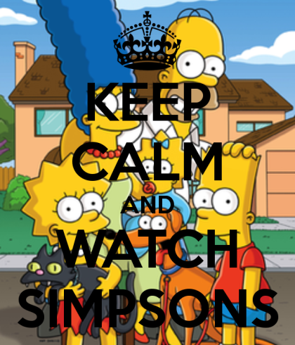 keep-calm-and-watch-simpsons-10